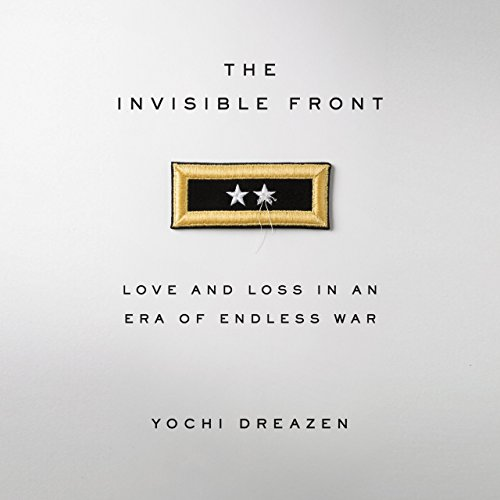 The Invisible Front cover art