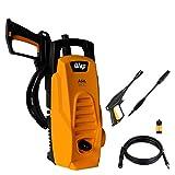 Lavadora de Alta Pressão WAP ÁGIL 1800 1400W 1300 PSI/Libras 300L/h Portátil Compacta Jato Leque e Concentrado 220V