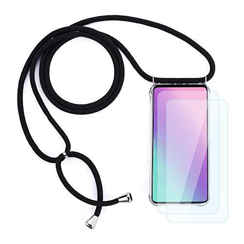 Funda con Cuerda para Xiaomi Redmi Note 10 Pro 4G / Redmi...