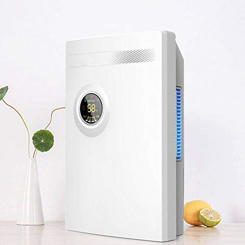 Fantastic Prices! GDS 2200Ml 220V Intelligent Dehumidifier, LED Display Air Conditioning Purificatio...