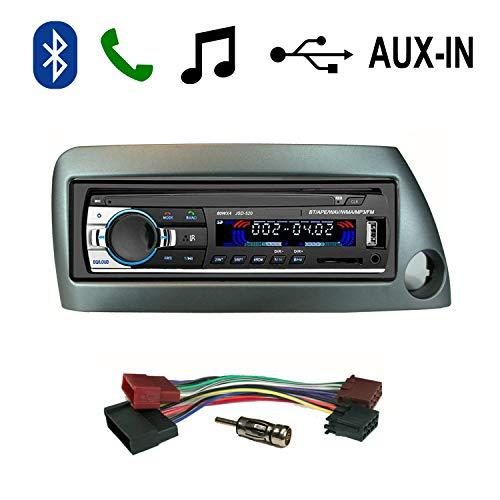 AUTORADIO für Ford KA mit USB SD MP3 Bluetooth UKW/MW bis 2008