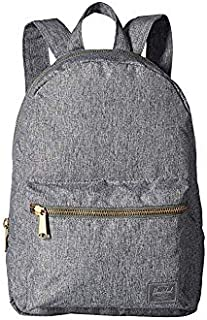 Supply Co. Grove Small Light Raven Crosshatch One Size