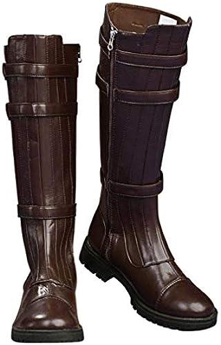 Horror-Shop Anakin Skywalker Stiefel Premium L