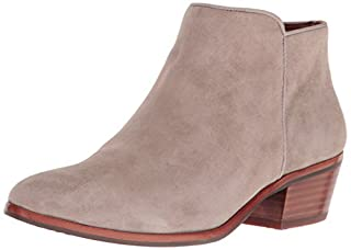 Sam Edelman Women's Petty Ankle Bootie, Putty Suede, 9 M US (B004I59YNC) | Amazon price tracker / tracking, Amazon price history charts, Amazon price watches, Amazon price drop alerts