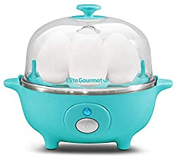 Maxi-Matic  EGC-007T Easy Electric Egg Poacher Review