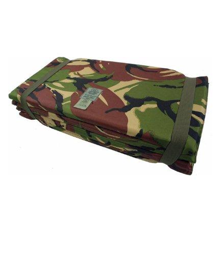 Pro Force militaire Z Tapis de sol