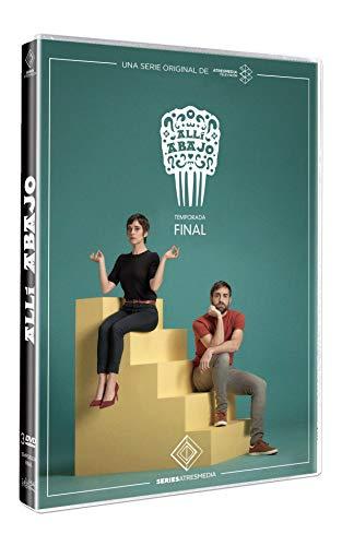 Allí Abajo Temporada 5 [DVD]