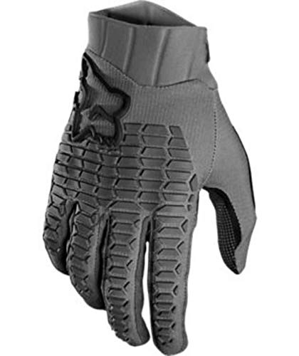 Fox Racing Defend Glove – Herren Pewter, M