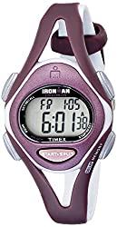 Timex Mid-Size Ironman Sleek 50 Classic Watch - one of the best waterproof watches for nurses - best waterproof watches for nurses