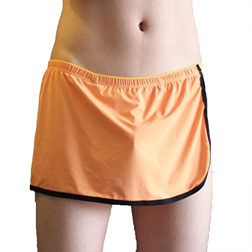 Ondergoed Side Opening Shorts Pouch Boxer Briefs