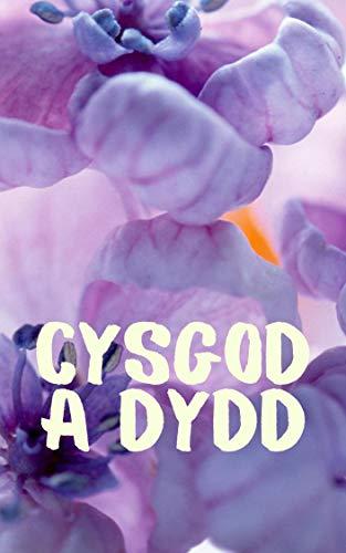 Cysgod a Dydd (Welsh Edition)