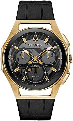 Bulova Watch 97A143
