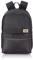 American Tourister Copa 23 Ltrs Grey Casual Backpack (FU9 (0) 08 001),FU9 (0) 08 001,bagpack,bagpack for women,bagpacks,bagpacks for college,bagpacks for girls stylish,pubg bagpack level 89,wildcraft bagpacks