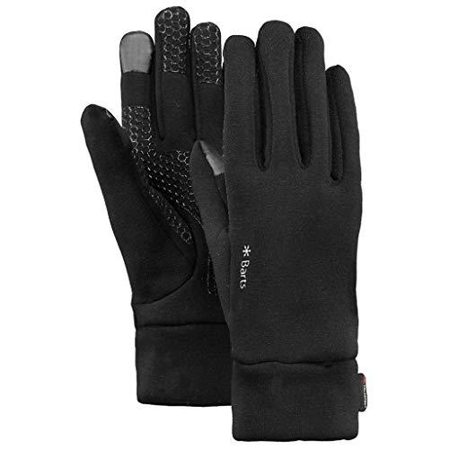 Barts Unisex Handschuh, Schwarz (Schwarz),XS/S
