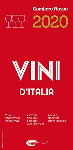 Vini d\'Italia 2020 (Italian Edition)