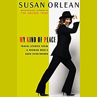 My Kind of Place audiobook cover art