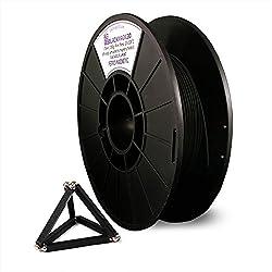 Go 3d Abs Conductive Black To Enjoy High Reputation In The International Market 3d Printer Filament