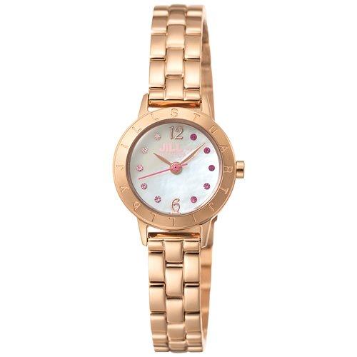 [ジルバイ ジルスチュアート]JILL by JILLSTUART 腕時計 レディース ロゴ リング SILDAE01