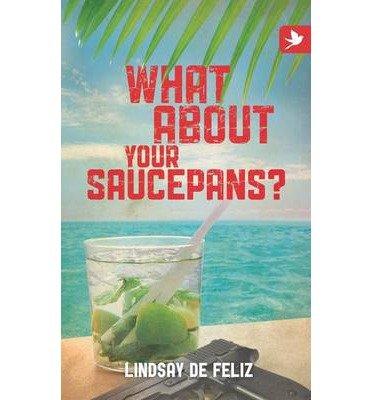 [(What About Your Saucepans? )] [Author: Lindsay De Feliz] [Feb-2013]