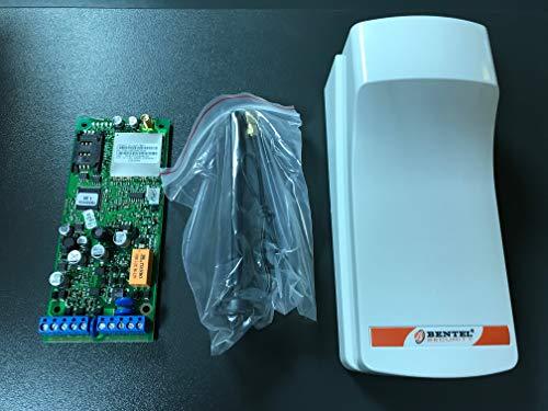Bentel BGSM-100 gsm/GPRS - Sistema de Alarma de Seguridad