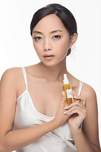 Anti aging products Japanese Tsubaki Anti Aging Face Oil (30 ML) – Organic Gifts for Women