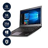 Lenovo ThinkPad T460s Ultrabook   1 J. Garantie  ...