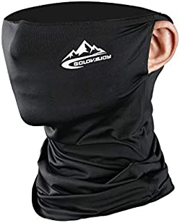 Headband Bandana Ma-sk-neck Gaiter Windproof, Breathable and Anti-shedding for Men and Women To Ride Outdoor