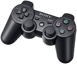 $69 » Dualshock 3 Wireless Controller for Ps3 Charcoal Black