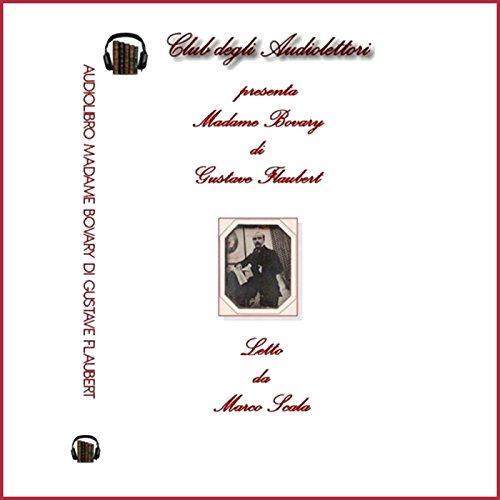 Madame Bovary  Audiolibri