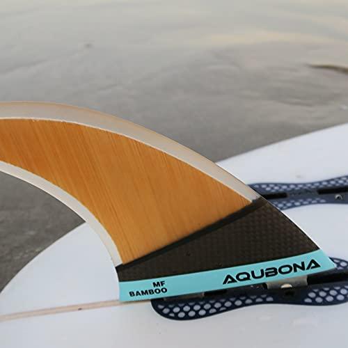 AQUBONA Fcs-bamboo