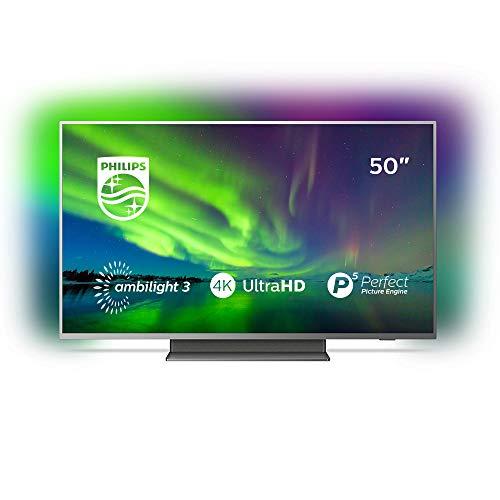 Comprar Philips televisor 50 pulgadas 50PUS7504/12 - Opiniones