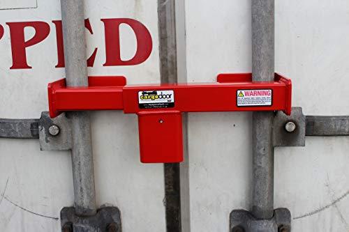 Cargo Door Lock CDL-C Vertical Lock Rods