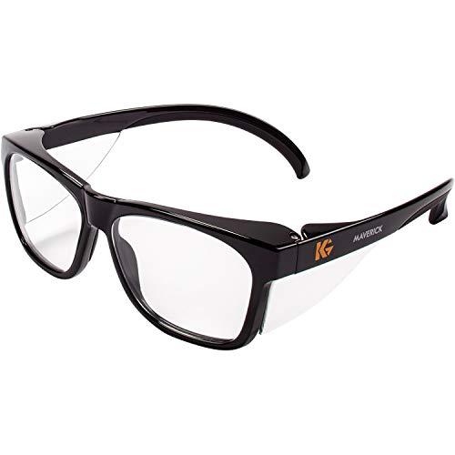 KLEENGUARD - 49309 KleenGuard Maverick Safety Eyewear