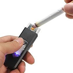 USB-Feuerzeug - Nützliche Dinge und coole Gadgets.
