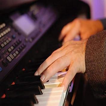 Just Me at a Piano