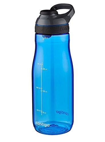 Contigo AUTOSEAL Grace Reusable Water Bottle Cobalt 32 oz