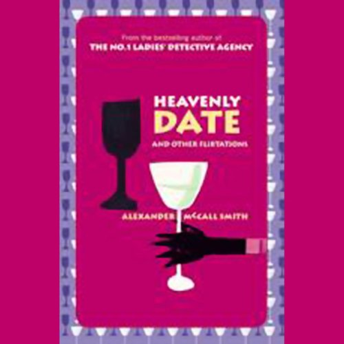 Heavenly Date and Other Flirtations cover art