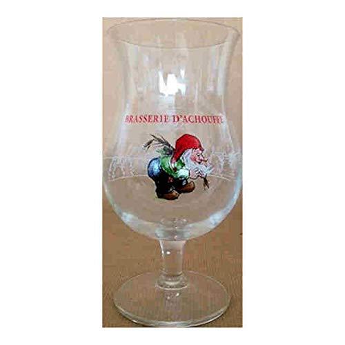 La Chouffe Beer Glasses 33cl (Set of 6)