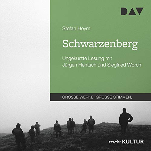 Schwarzenberg                   Autor:                                                                                                                                 Stefan Heym                               Sprecher:                                                                                                                                 Jürgen Hentsch,                                                                                        Siegfried Worch                      Spieldauer: 9 Std. und 8 Min.     Noch nicht bewertet     Gesamt 0,0
