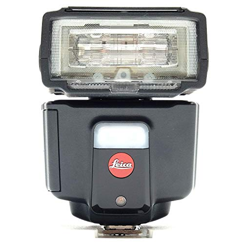 Leica 14624 Wireless TTL SF 40 Flash Unit