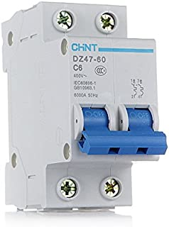 Termo regulable Chint NM8-1250S-4P-1000A MCCB 1000 A, 4P
