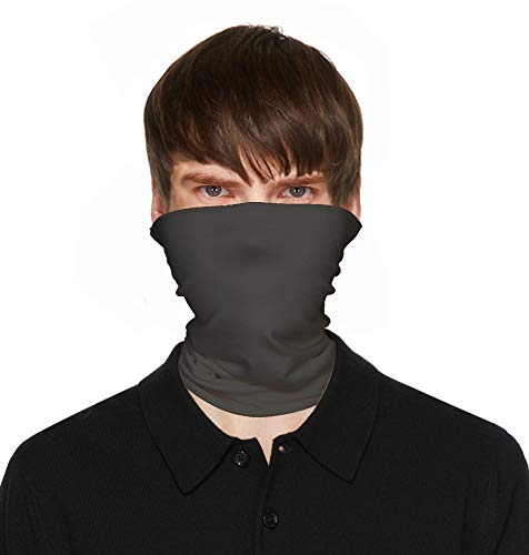 Jubilee Couture Bandana Neck Gaiters Warmer Face Mask Made in USA Balaclava