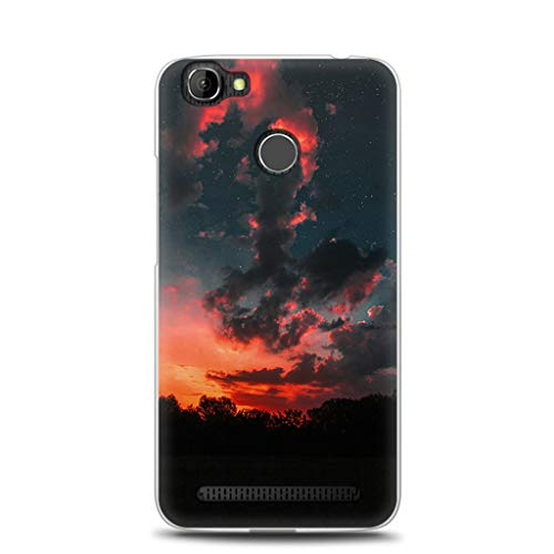 Litao-Case boyu Hülle für Homtom HT50 hülle TPU Weiches Silikon Schutzhülle Case Cover 22