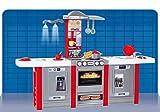 Toy Kitchen Master Kitchen Electronic XL