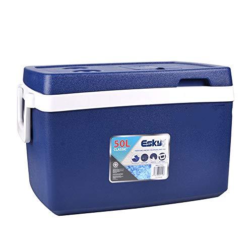 GXHGRASS incubator, voor buiten, koelkast voor het bewaren van levensmiddelen, 58 x 38 x 36 cm, voor activiteiten in de open lucht, het bewaren van medicijnen