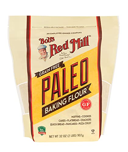 Bob's Red Mill Paleo Baking Flour, 32 Ounce