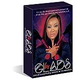 Cartas Les Glads – Juego de reprogramación para tu vida y ti Un Gladiador al Servicio de Ton Bonheur.