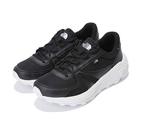 (ノースフェイス) THE NORTH FACE ホープバン 男女共用の靴日常の学生スニーカーカジュアルシューズ フィットネスシューズ 上履き (26.5cm, BLACK) [並行輸入品]