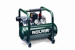 Rolair JC10 Plus- Second Place