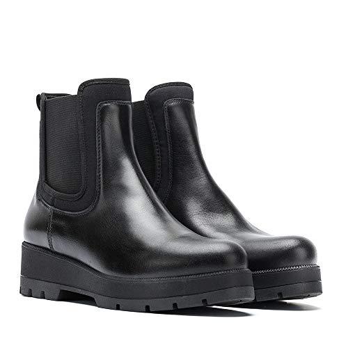 Unisa Schoenen Laarzen FAEDO_NE_SCU Zwart